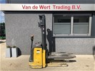 HEFTRUCK STAPELAAR STILL EGV-S20 LB triplo460 freelift