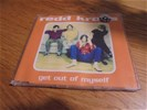 Redd kross - get out of myself ( 1 track promo cd )
