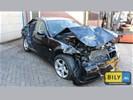 In onderdelen BMW E90 320d '05 voor en achter schade BILY