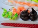 Kinderfeestje Dompel kaarsen maken voor 5 personen