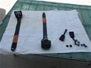 Safety belts for Ferrari F40