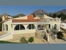 Luxe villa met prive zwembad costa blanca