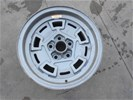 Campagnolo wheel rim for De Tomaso Pantera