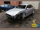 In onderdelen BMW E93 330i '07 CABRIO BILY bmw autodemontage