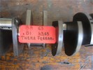 Crankshaft Lancia Thema 8.32
