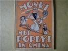Popeye monki 2 adv6421