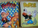 Popeye usa strips adv6423