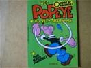 Popeye puzzel en spellenboek adv6425