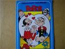 Popeye verhaaltjes kleurboek adv6429