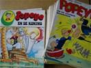 Popeye 39x met mankement adv6434