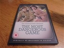 The most dangerous game ( 5030305512972 )