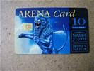 Stones arena card adv6531