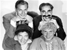 The Marx Brothers - 11 speelfilms