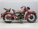 Indian 1939-41 741 Sport Scout 2909