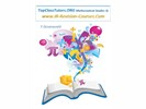 IB Mathematical Studies Revision guide 978-90-823459-4-0