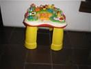 Belbebe speeltafel