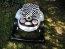 Baby loopkar, Topmark - stoere loopstoel van Topmark