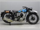 Triumph 1929 CN 498cc 1 cyl sv 2909