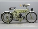 Rex 1906 ca 500cc 1 cyl sv 2910