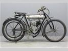 S.I.A.M.T. 1910 Corsa 262cc 1 cyl ohv 2910