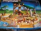 Playmobil - 3243 de kinderboerderij - in doos