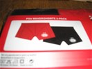 Boxershorts PSV - NIEUW in de verpakking