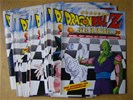 Dragonball z schaak adv6783