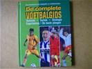 De complete voetbalgids adv6786