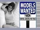 Webcam model thuiswerk