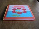 9 maanden dagboek - invulboek