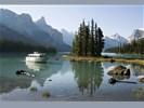 Maligne Lake Cruise