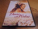 Dances with wolves ( 5706141758873 deense uitgave )