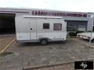 DETHLEFFS 395 family zeer nette caravan
