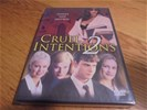 Cruel intentions - 2 ( 043396058415 usa import )