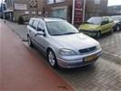 Opel Astra Stationwagon 2.0 DTi-16V apk 08.2020 AIRCO!