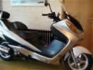 Suzuki BURGMAN 400 (bj 2003)