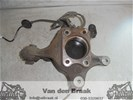 Hyundai i30 CW 2008-2012 Fusee links achter