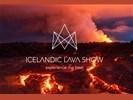 Icelandic Lava Show in Vik
