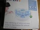 Philips avent magnetronstoomsterilisator /flessendroogrekje