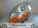 Renault Kangoo 2003-2008 Koplamp links elec.verstelbaar