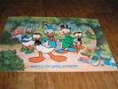 Disney, Donald Duck kaarten, - jaar 1965?