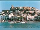 Low Budget naar Ibiza!