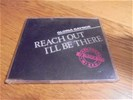 Gloria gaynor - reach out i'll be there ( cdmaxi )
