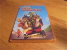 Over the hedge ( 7506005950423 mexicaanse uitgave
