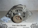Renault Master 2.8 DTi 1998-2001 Dynamo