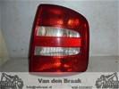 Skoda Fabia Combi 2001-2004 Achterlicht rechts