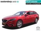Mazda 6 Sportbreak 2.0 | AUTOMAAT | Rijklaar zonder