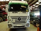 Mercedes-Benz Actros - Complete cabin MP2