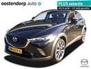 Mazda CX-3 2.0 SkyActiv-G 120 Dynamic | 18 inch Sportvelgen