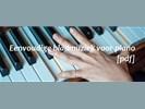 Eenvoudige bladmuziek voor piano online